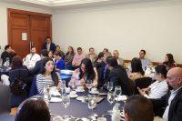 Desayuno Informativo del Congreso ACNES 2019
