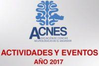 Actividades ACNES 2017