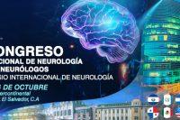 Presentación IX Congreso Internacional de Neurología Para No Neurólogos