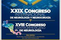 XXIX Congreso Internacional de Neurología y Neurocirugía
