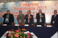 Galería de fotos del Congreso Neurología 2015