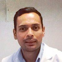Dr. Alex Medina Escobar