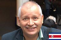 Dr. Alexander Parajeles Vindas