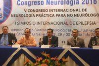 Galería de fotos Congreso Neurología 2016