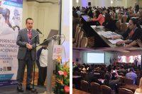 Imágenes del Congreso Neurología El Salvador 2017