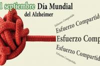 21 de Septiembre, Dia Mundial del Alzheimer 2015