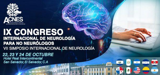 Inscripción en Línea Congreso Neurología 2020