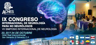 Lanzamiento del IX Congreso Internacional de Neurología Para No Neurólogos