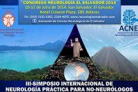 Congreso Neurología 2014