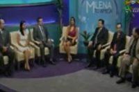 Entrevista a medicos de la Asociacion de Neurologia
