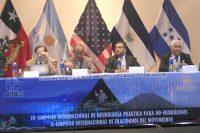 """III-Simposio Internacional de Neurología Práctica para No-Neurólogos"""""""
