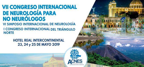 VII Cogreso Internacional de Neurología para No Neurólogos