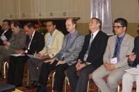 Galería de fotos del Curso Pre-Congreso