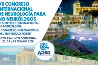 Presentación del Congreso Neurología 2019