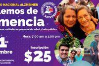 XXV Simposio Nacional de Alzheimer