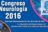 Congreso Neurología 2016